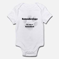 Komondorology Infant Bodysuit