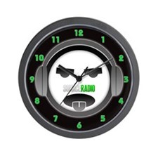 Timekeeper -  Wall Clock