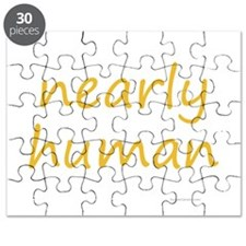 nearly human Puzzle