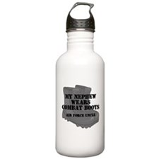 AF Uncle Nephew CB Water Bottle