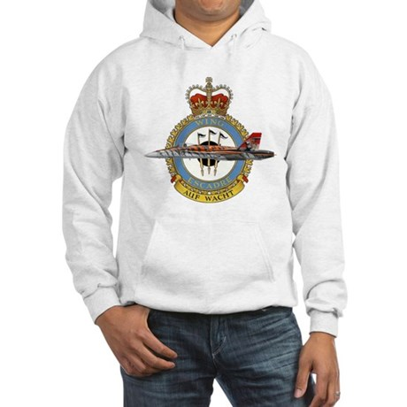 Canada's Air Force 4 Wing Hooded Sweatshirt