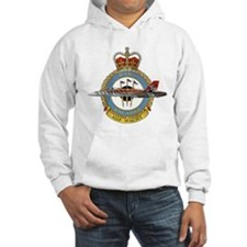 Canada's Air Force 4 Wing Hoodie
