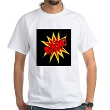 Bam!  Cartoon SFX Shirt