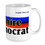 New Hampshire Democrat Mug