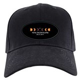 Eclipse 2017 Baseball Cap with Patch
