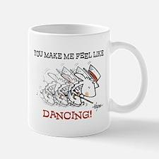 Rory: Feel Like Dancing. Mug