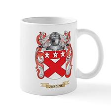 Jardine Coat of Arms (Family Crest) Mug