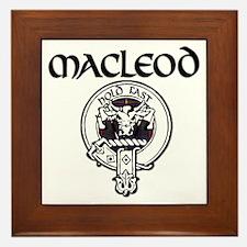 MacLeod Framed Tile