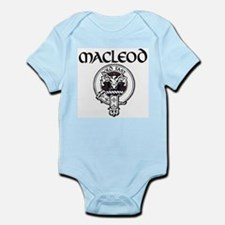 MacLeod Infant Bodysuit