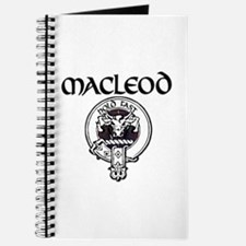 MacLeod Journal