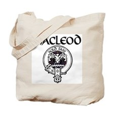 MacLeod Tote Bag
