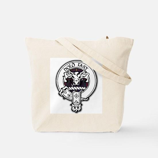 MacLeod Tote Bag