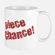 Give Piece a Chance II Mug