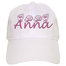 Anna Baseball Cap