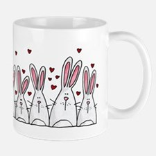 Love Bunnies Mug
