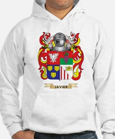 Javier Coat of Arms (Family Crest) Hoodie