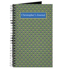 New! Christopher's Journal