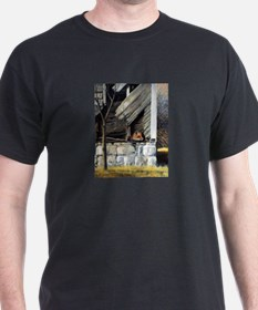 The Squatter T-Shirt