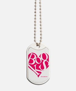 ca_heart_pink.png Dog Tags