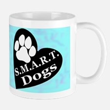 S*M*A*R*T* Dogs Mug