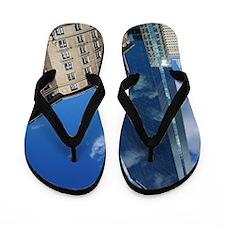 Boston Flip Flops
