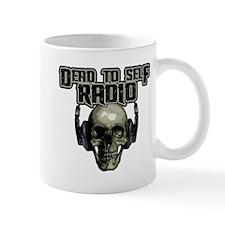 Dead To Self Radio Logo Mug