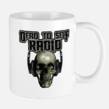 Dead To Self Radio Logo Mug