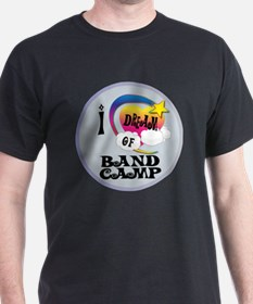 I Dream of Band Camp T-Shirt