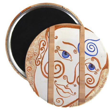 Contemplation of Ajna Magnet
