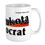 North Dakota Democrat Mug