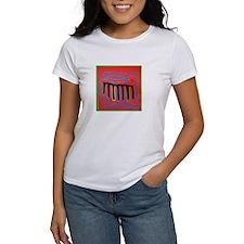 Tshirt, Mola T-Shirt