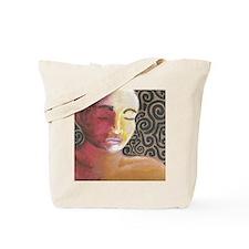 Meditative Contemplation #2 Tote Bag