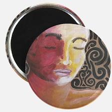 Meditative Contemplation #2 Magnet