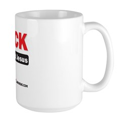You Suck Which Is Why You Nee Mug