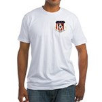 110th FW Fitted T-Shirt