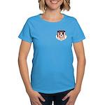 110th FW Women's Dark T-Shirt