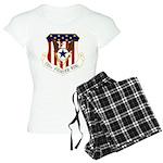 110th FW Women's Light Pajamas