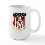 110th FW Large Mug