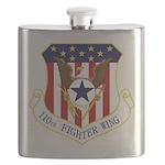 110th FW Flask