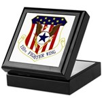 110th FW Keepsake Box