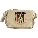 110th FW Messenger Bag