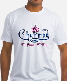 Charmed the power of three T-Shirt