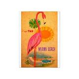 Flamingo 5x7 Rugs