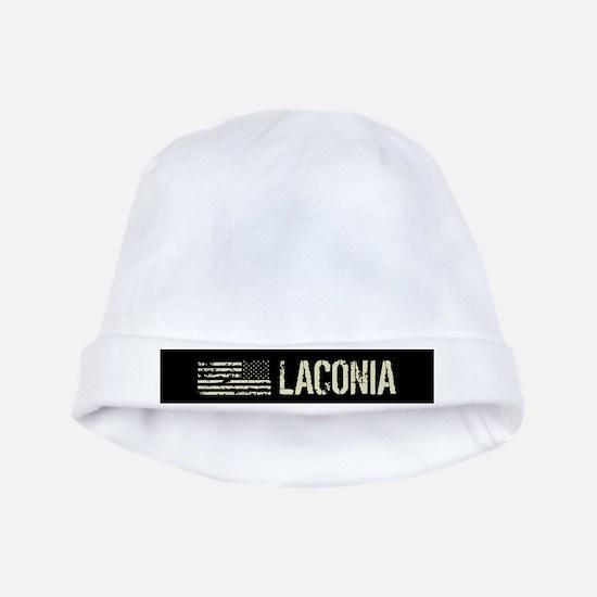 Black Flag: Laconia Baby Hat