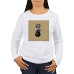 Wizard of Oz Introduction Women's Long Sleeve T-Sh