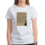 Wizard of Oz Introduction Women's T-Shirt