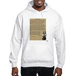 Wizard of Oz Introduction Hooded Sweatshirt