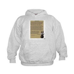Wizard of Oz Introduction Hoodie