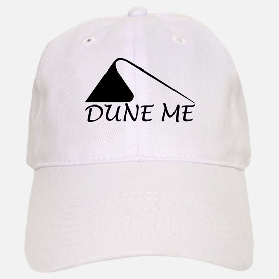 Dune Me Baseball Baseball Cap