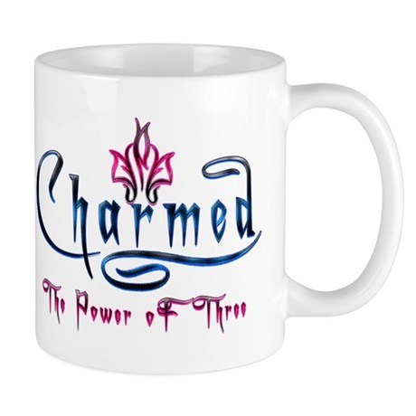 Charmed the power of three Mug